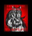 wolf - wolves-and-werewolfs fan art