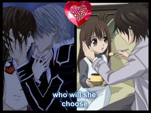 yukis choice