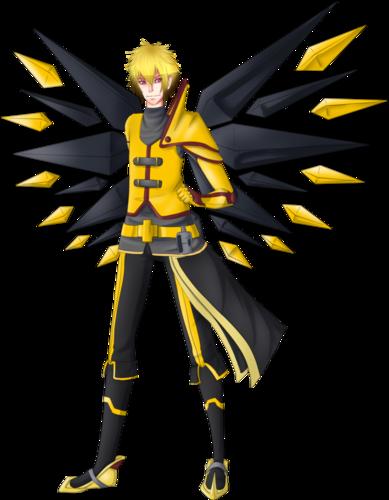 zack - random anime rp for teens Fan Art (33846128) - Fanpop