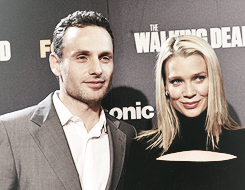 【Andrew&Laurie】