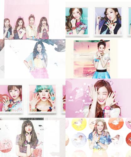 Girls' Generation~♥♥