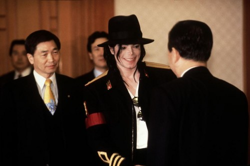 ★ HELLO, MY NAME IS MICHAEL ★