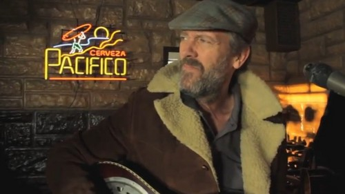 Hugh Laurie - Louisiana Blues . 16.01.2013