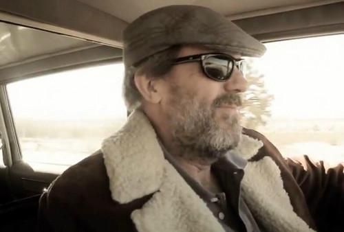.Hugh Laurie - Louisiana Blues .16.01.2013