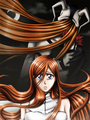  Ichigo.Orihime-I'll help you by =Arya-Aiedail - ichigo-and-orihime fan art
