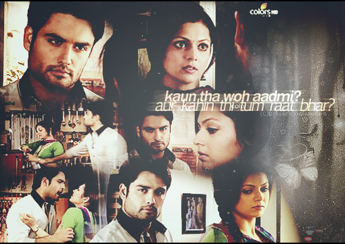Madhubala- ek ishq ek junoon hình nền probably with anime entitled ღ Madhubala- ek ishq ek junoonღ
