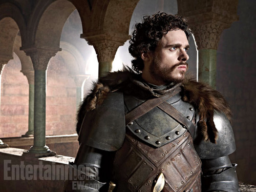 Robb Stark images Robb Stark wallpaper and background ...