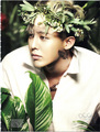 [SCANS] G-DRAGON for Allure (April 2013) - big-bang photo