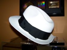 """Smooth Criminal"" Fedora"