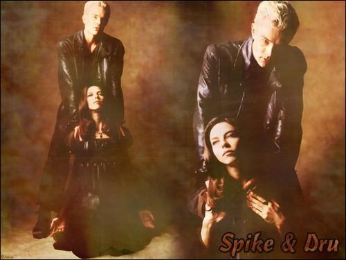 Spike & Drusilla