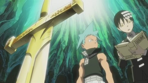 """""""The Holy Sword Excalibur"""""""