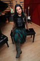 """Top 20 Countdown"" at KMA Studios in NYC 2012 - amy-lee photo"