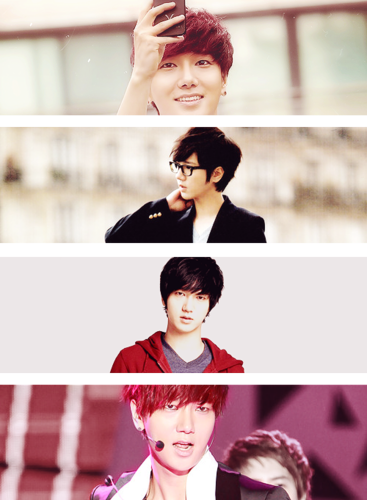 ♥Yesung♥