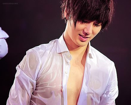 Super Junior hình nền entitled ♥Yesung♥