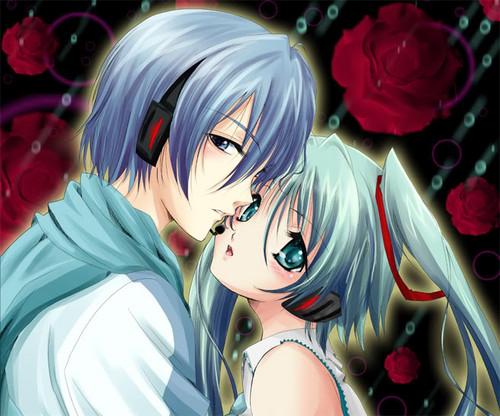 ℒ♡ⓥℯ kawaii couple♥