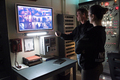 10x19 Squall Episode stills  - ziva-david photo