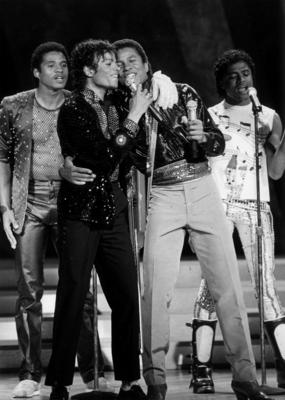 """1983 텔레비전 Special, """"Motown 25"""""""
