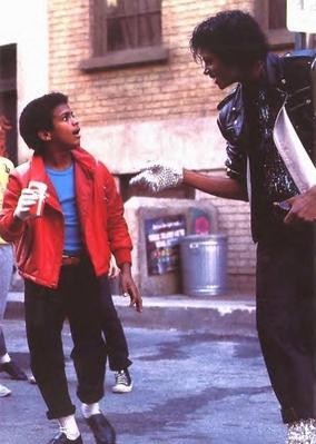 1984 Pepsi Commercial