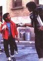 1984 Pepsi Commercial - michael-jackson photo