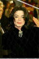 2002 BAMBI Awards - michael-jackson photo