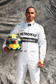 2013 Australian GP Previews - lewis-hamilton photo
