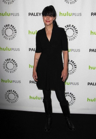 "30th Annual PaleyFest: The William S. Paley Televisione Festival - ""The Big Bang Theory"" 13/03/2013"