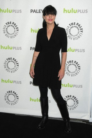"30th Annual PaleyFest: The William S. Paley televisheni Festival - ""The Big Bang Theory"" 13/03/2013"
