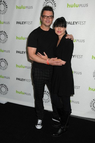 "30th Annual PaleyFest: The William S. Paley ویژن ٹیلی Festival - ""The Big Bang Theory"" 13/03/2013"
