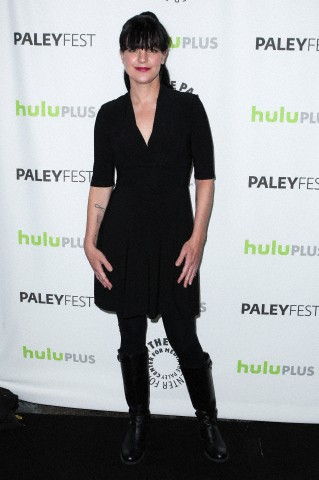 "30th Annual PaleyFest: The William S. Paley Television Festival - ""The Big Bang Theory"" 13/03/2013"