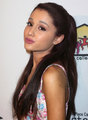 7th Annual Stars & Strikes Celebrity Bowling & Poker Tournament 2013 - ariana-grande photo
