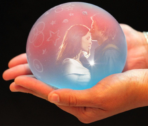 A Future for Richard and Kahlan