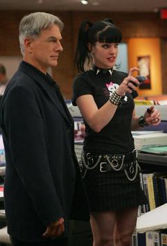 Abby & Gibbs