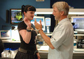 Abby &amp; Gibbs - abby-sciuto photo