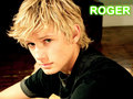 Alex Pettyfer -Roger