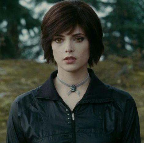 Alice Cullen wallpaper possibly with a well dressed person titled Alice Eclipse