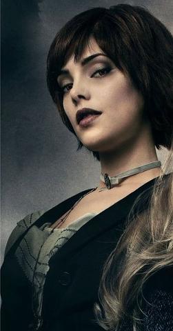 Alice Eclipse