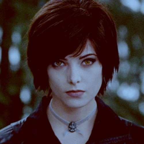 Alice Cullen wallpaper titled Alice Eclipse