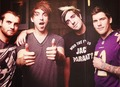 All Time Low - all-time-low photo