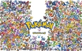 pokemon - All the Poke'mon wallpaper