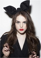 Andrew Stiles Photoshoot - elizabeth-gillies photo