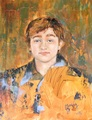 Angus T. Jones - angus-t-jones fan art