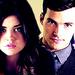 Aria & Ezra 3x24<3