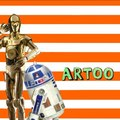 Artoo - star-wars fan art