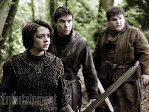 Arya Stark (HQ Still)