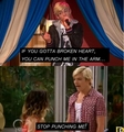 Auslly - austin-and-ally fan art