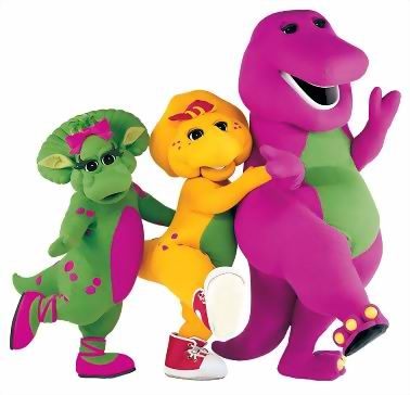 barney and friends memorable tv photo 33929578 fanpop