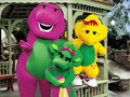 Barney and Friends ಇ
