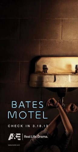 Bates Motel - New Promotional Posters