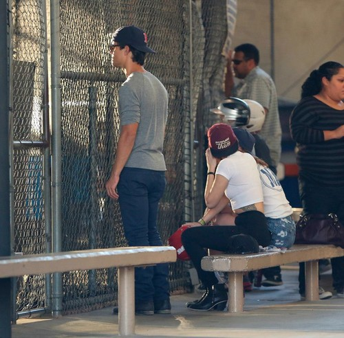 Batting Cages in Los Angeles – March 12th