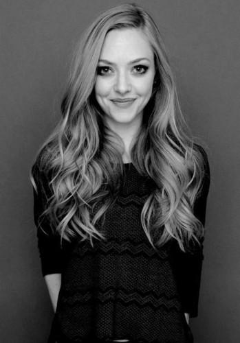 Beautiful Amanda